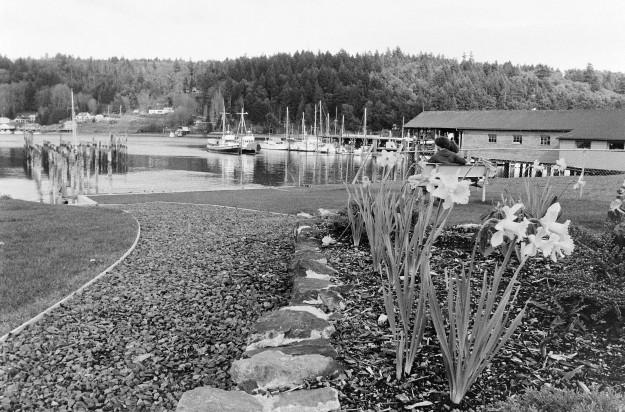 03/26/78 Gig Harbor Ron Ramey / Bremerton Sun