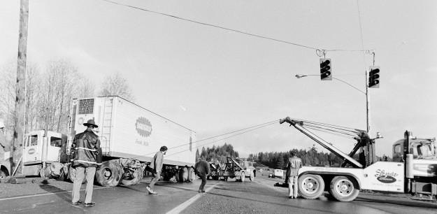 03/13/78 Wreck Ron Ramey / Bremerton Sun