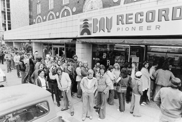 05/23/78 Sonics Lineup Bob Reeder / Bremerton Sun