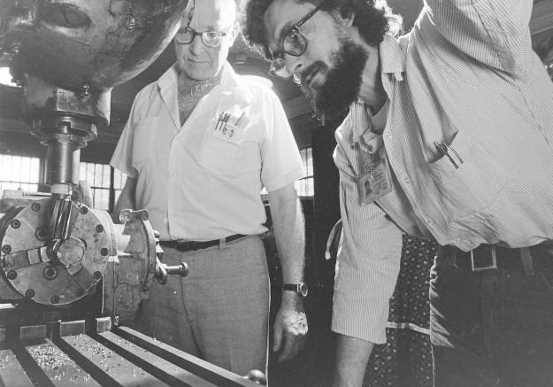 06/03/78 Shipyard Training Bob Reeder / Bremerton Sun