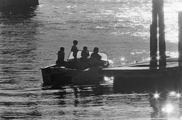 06/14/78 Boats Cliff McNair Jr. / Bremerton Sun