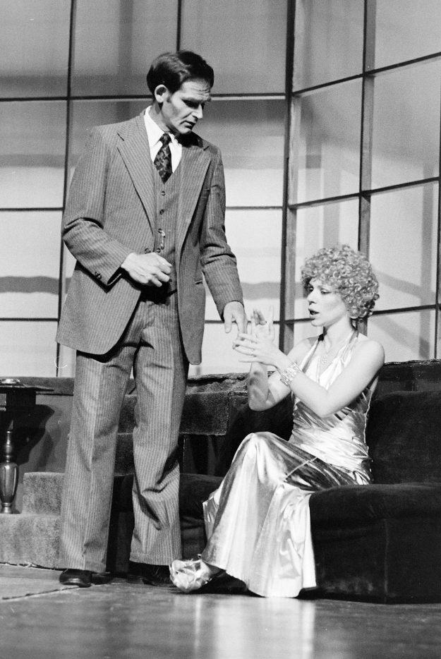 06/14/78 Community Theatre Bob Reeder / Bremerton Sun