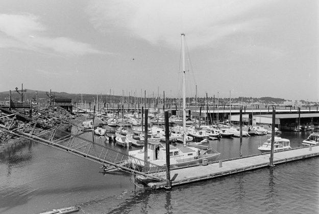 06/20/78 PO Marina Ron Ramey / Bremerton Sun