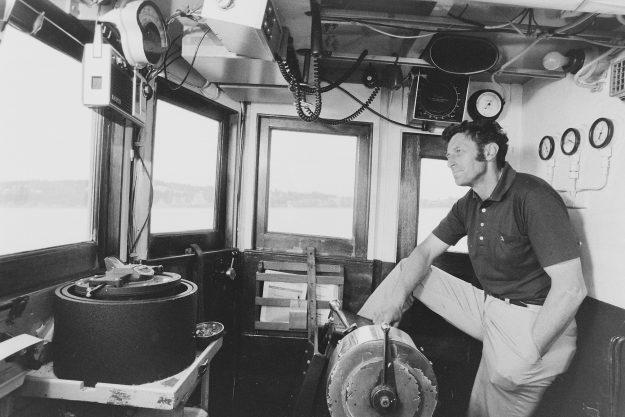 06/26/78 Tug Ron Ramey / Bremerton Sun