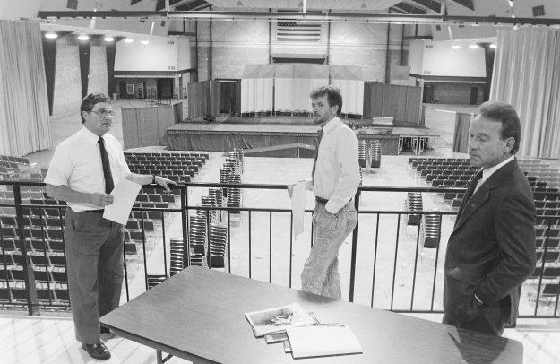 09/19/88 Media One Steve Zugschwerdt / Bremerton Sun
