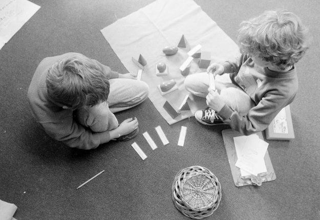 09/19/88 Silverwood School Steve Zugschwerdt / Bremerton Sun