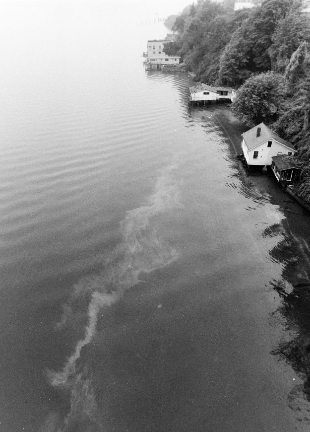 10/19/88 Chemical Spill Manette