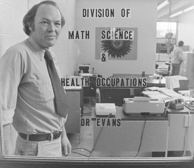 03/15/78 OC's Bob Evans Bob Reeder / Bremerton Sun