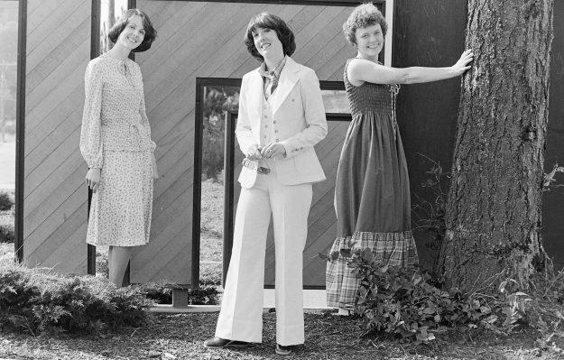 03/22/78 Fashion Bob Reeder / Bremerton Sun