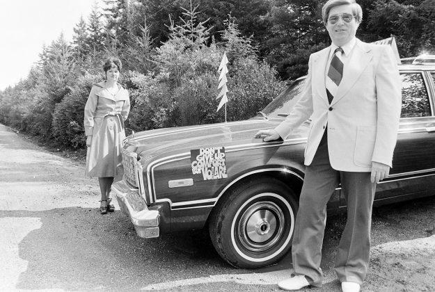 05/04/78 Lucky's Chrysler Bob Reeder / Bremerton Sun