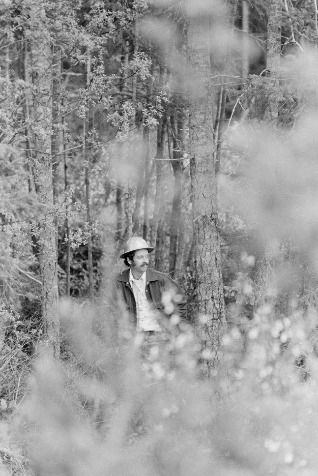 05/10/78 Bangor Forester Bob Reeder / Bremerton Sun