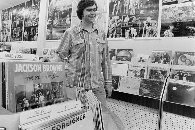 05/10/78 Steve Nicholet Bob Reeder / Bremerton Sun