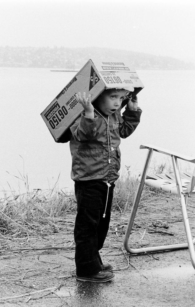07/02/78 Fathoms Ron Ramey / Bremerton Sun