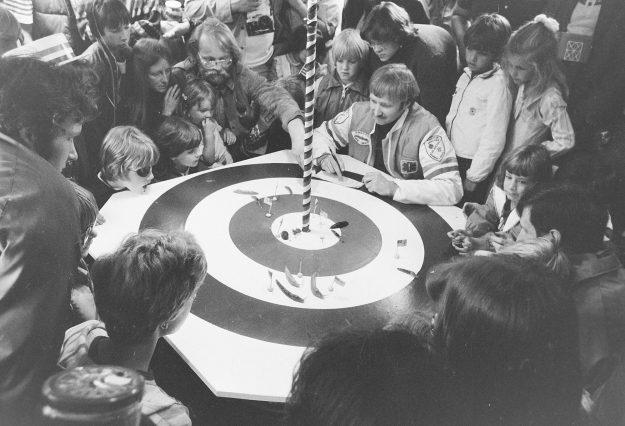 07/04/78 Slug Races Steve Zugschwerdt / Bremerton Sun