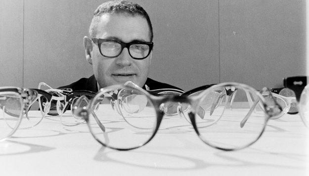 02/04/69 Eye Glasses
