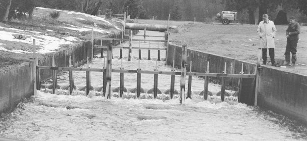 02/14/69 Gorst Creek Construction