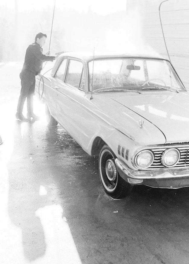 02/21/69 Car Wash
