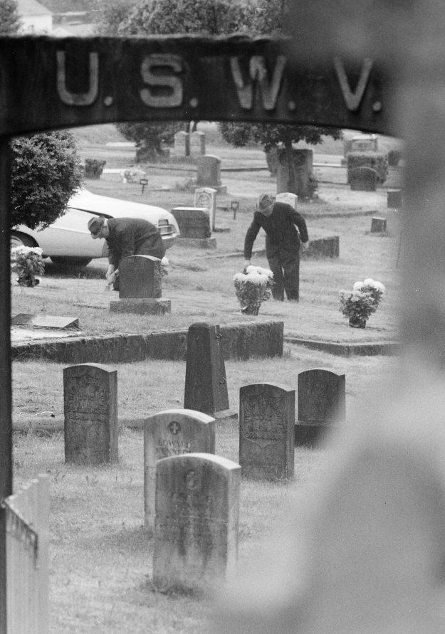 05/29/69 Pre Memorial Day