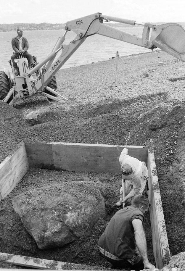 07/16/48 Bachmann Park Construction