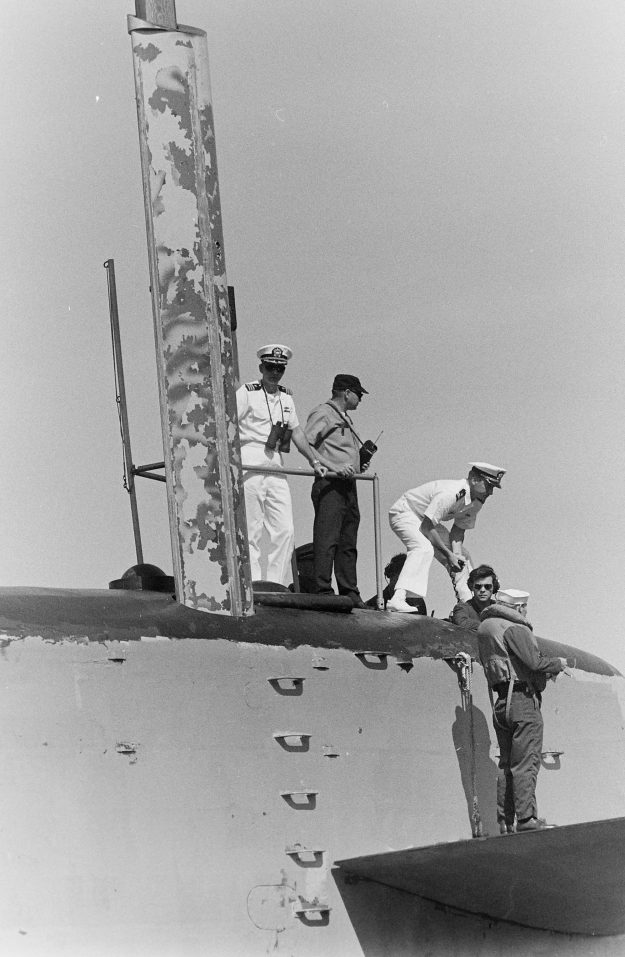 07/30/68 USS Adams