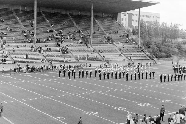09/16/68 Ranger Football