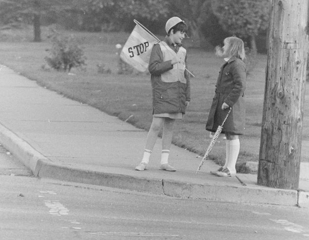 11/14/68 Safety Patrol
