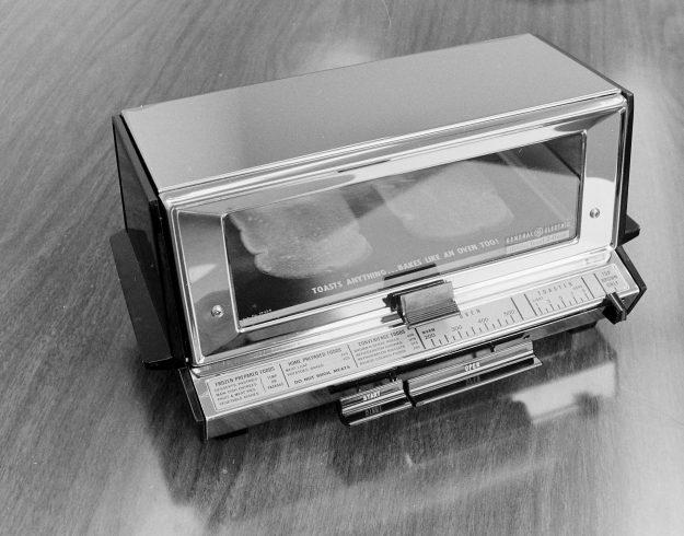 Undated Toaster Oven shot