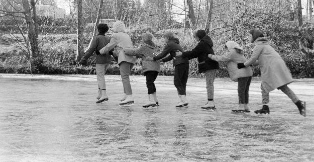 01/21/62 Ice Skating