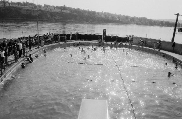 07/20/62 Swim Classes