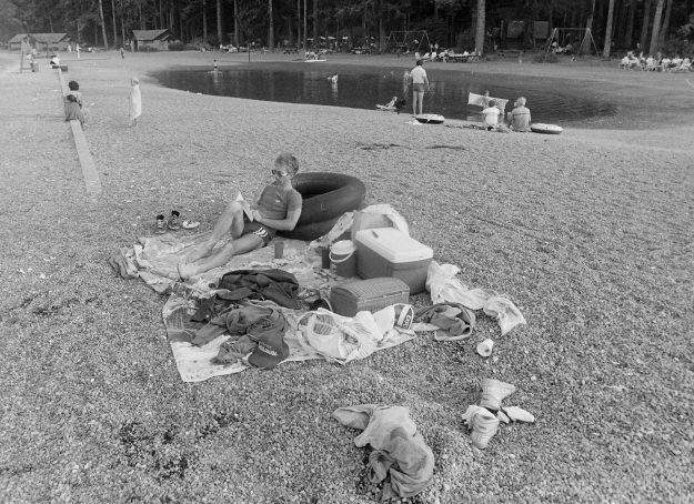 09/05/88 Twanoh Beach