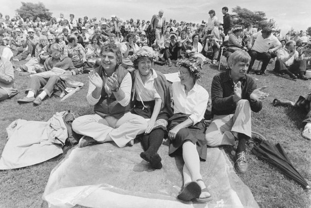 06/19/83 Poulsbo Summerfest