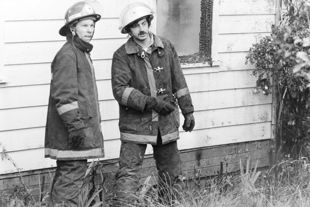 06/20/83 Gorst House Fire