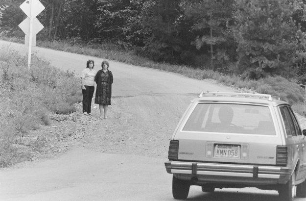 07/12/83 Suquamish Road