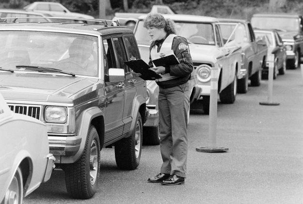 09/27/88 Hazmat Pickup