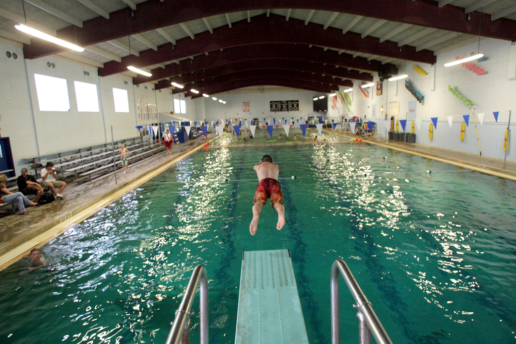 sk pool