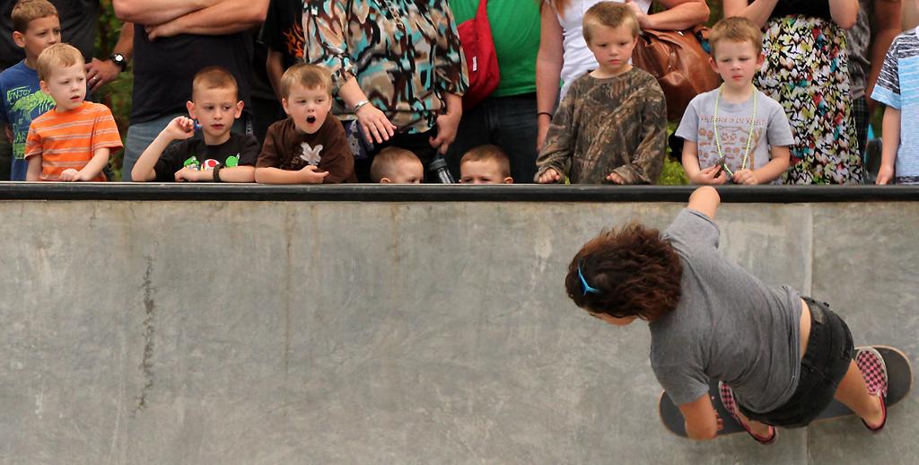 Skate ParkRead more: http://www.kitsapsun.com/events/2013/may/22/12410/#ixzz2U4hGWx4pFollow us: @KitsapSun on Twitter | KitsapNews on Facebook