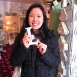 Kitsap Sun Intern Angela Lu