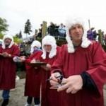 Port Orchard Seagull Festival Judges