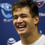 Nathan Adrian