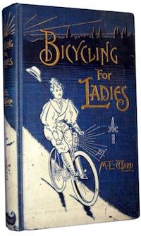 BicyclingLadiesBook