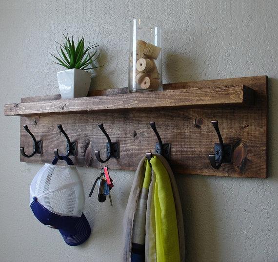 Wall Shelf Organizers Creating Your E