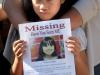 Missing Washington Girl