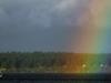WA Rainbow Sail