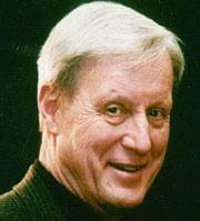 <i>Hedrick Smith</i><br> <small>PBS photo</small>