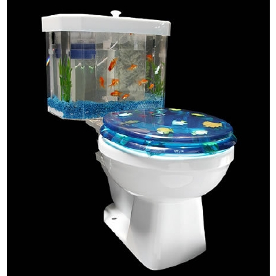 The Fish and Flush