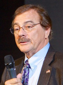 Larry Rutter