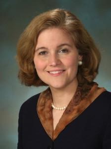 Christine Rolfes