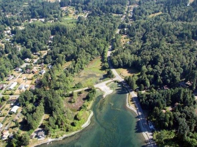 Harper Estuary Contributed photo